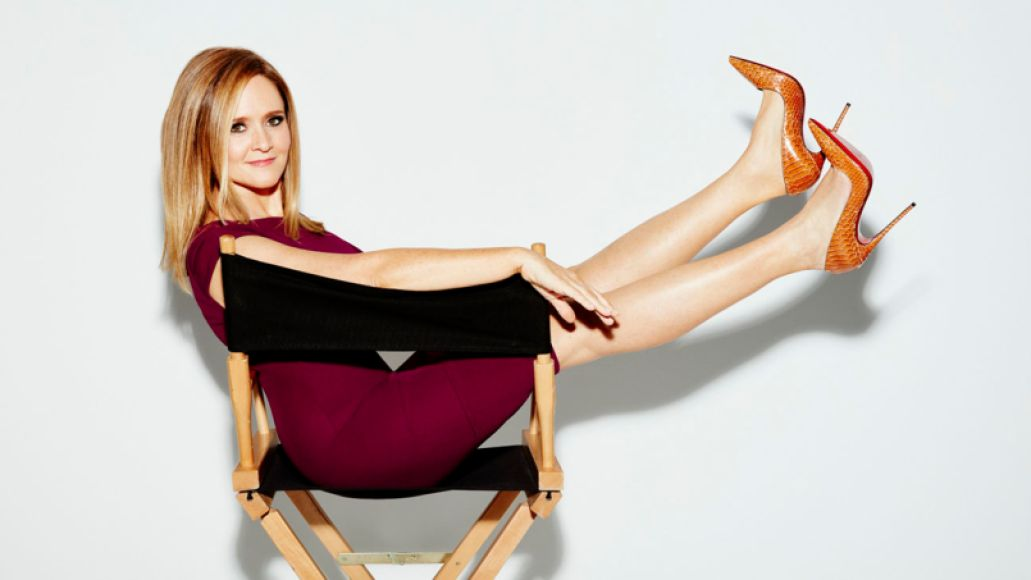 full frontal with samantha bee Emmys 2017 Predictions: Who Should Win, Who Will Win