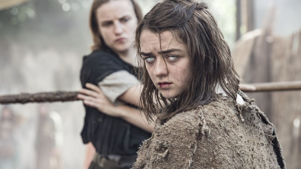 game of thrones Top 25 TV Shows of 2016