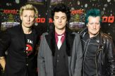 green day 01 The State of Rock at KROQ Almost Acoustic Christmas 2016