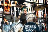 Green Day // Photo by Philip Cosores