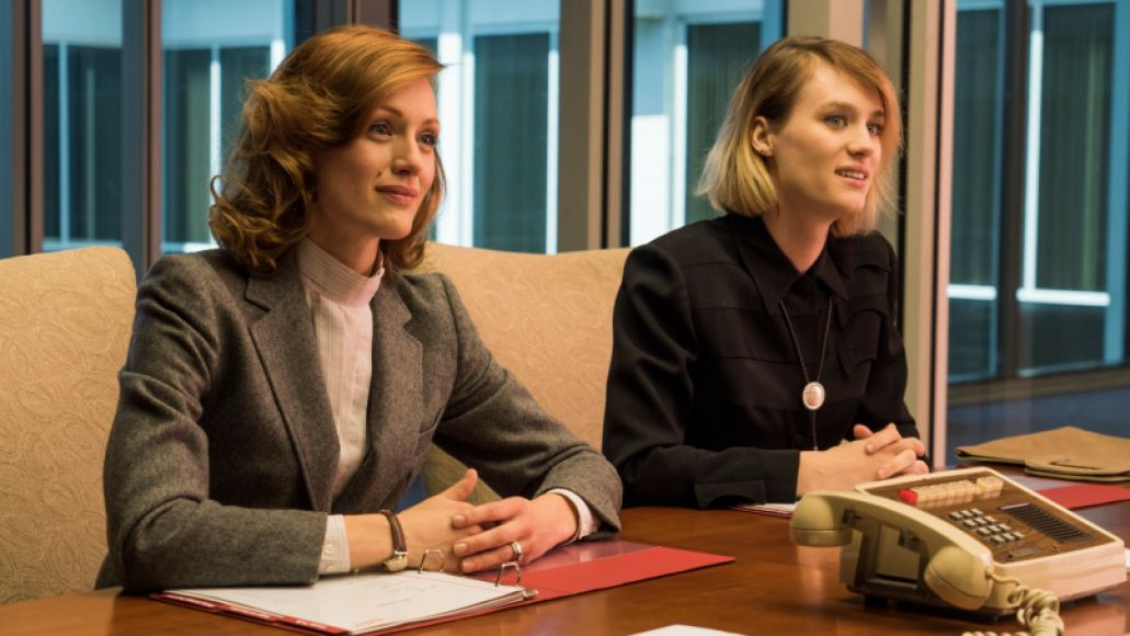 halt and catch fire s3 Top 25 TV Shows of 2016
