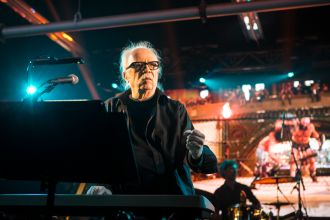 john carpenter 05 Day for Night 2016 Festival Review: Top 10 Attractions