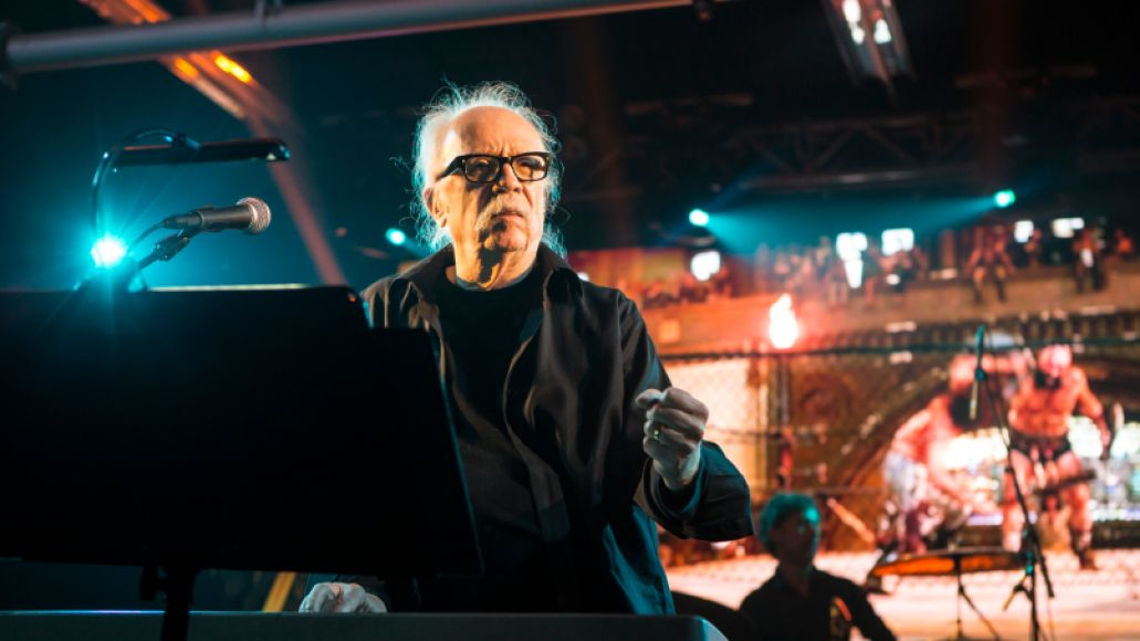 john carpenter 05 The 25 Most Anticipated Tours of Fall 2017