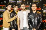 Kings of Leon // Photo by Philip Cosores