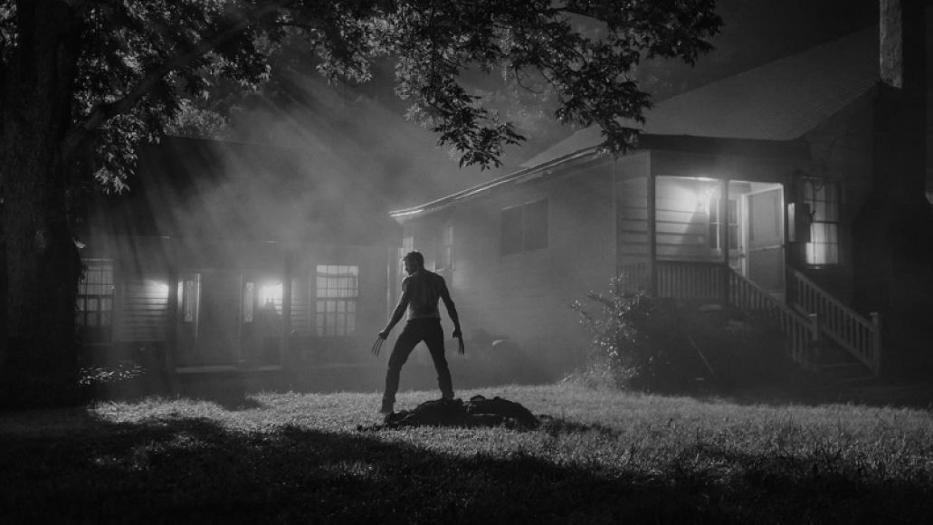 logan 2017 The 50 Most Anticipated Films of 2017