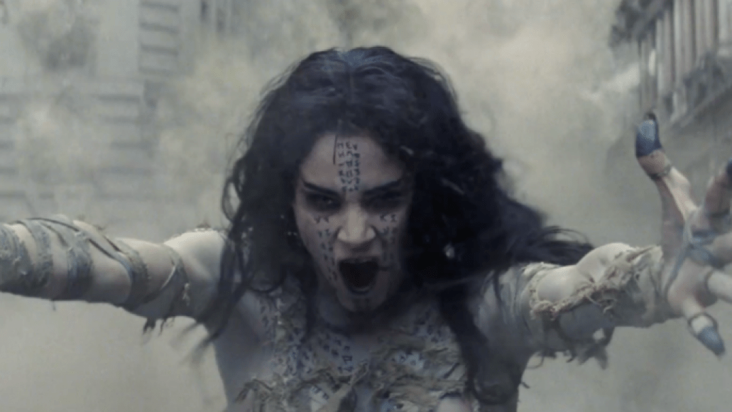 mummy trailer The 50 Most Anticipated Films of 2017