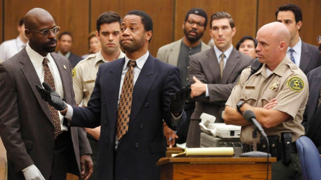 oj simpson Top 100 TV Shows of the 2010s