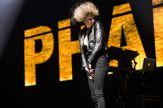 Phantogram // Photo by Philip Cosores