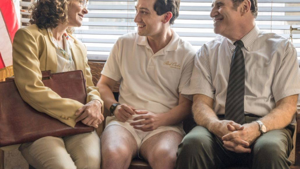 red oaks 2 Top 25 TV Shows of 2016
