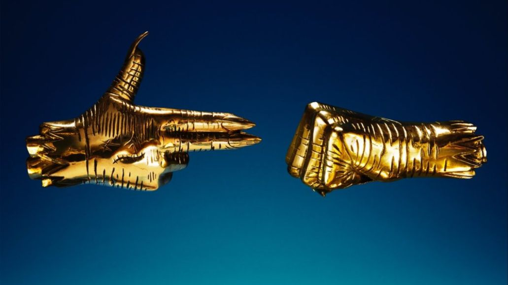 run the jewels Run the Jewels just released their new album, RTJ3, three weeks early