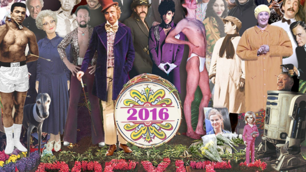 screen shot 2016 12 08 at 4 53 26 pm Sgt. Peppers artwork updated to feature all the legends lost in 2016