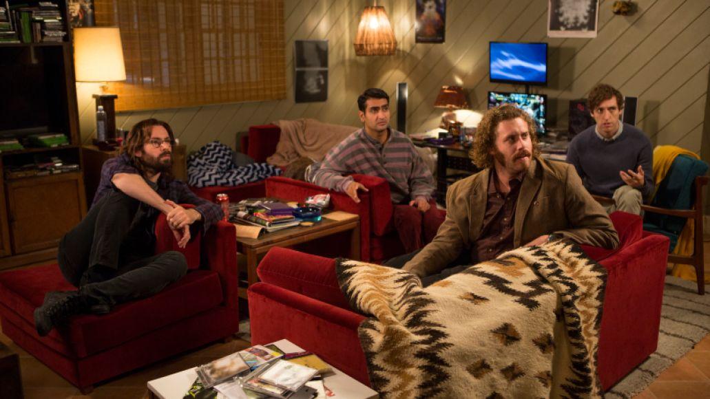 silicon valley season 3 Top 25 TV Shows of 2016