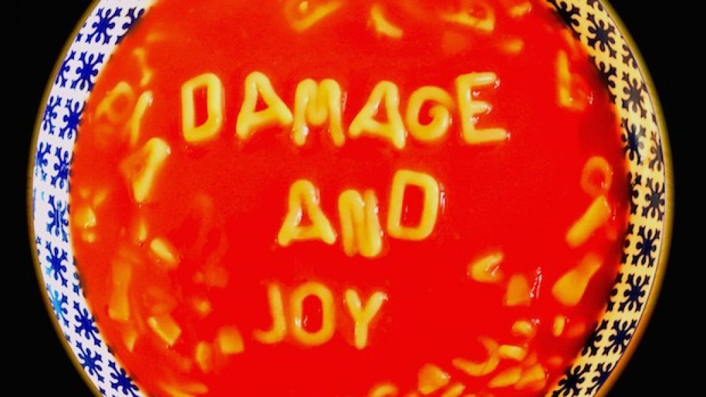 the jesus and mary chain damage and joy The Jesus and Mary Chain announce new album Damage And Joy, share Amputation    listen