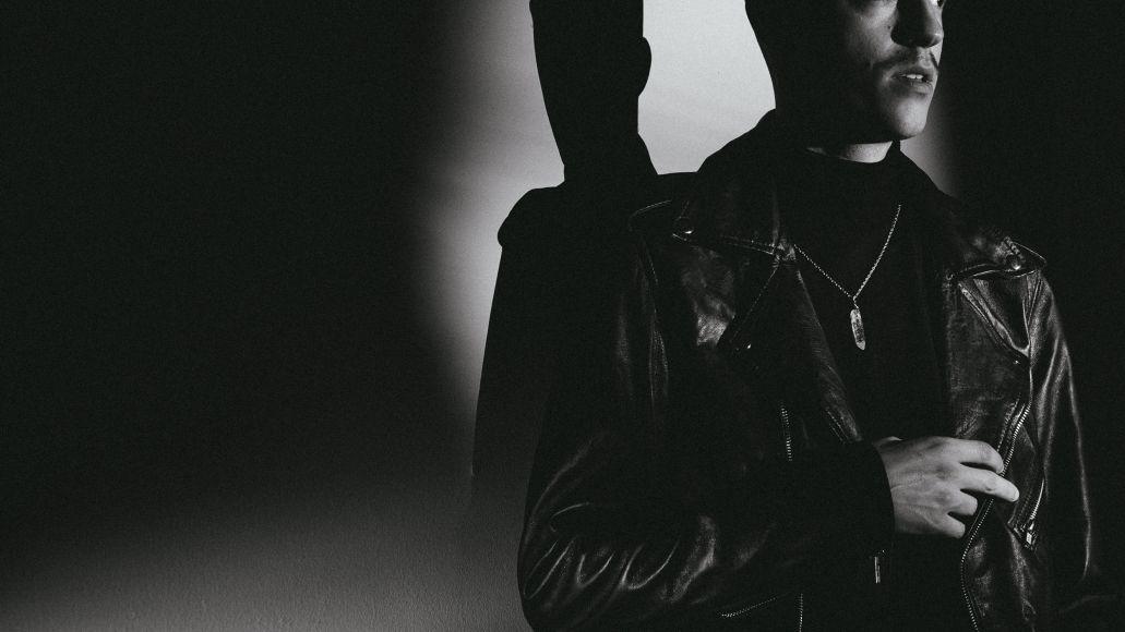 album art Funeral Advantage announces new Please Help Me EP, shares CEOT7K    listen