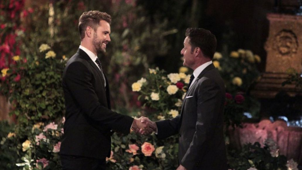 bachelor 2 The Bachelor 2017: Your Guide to Rejections and Roses