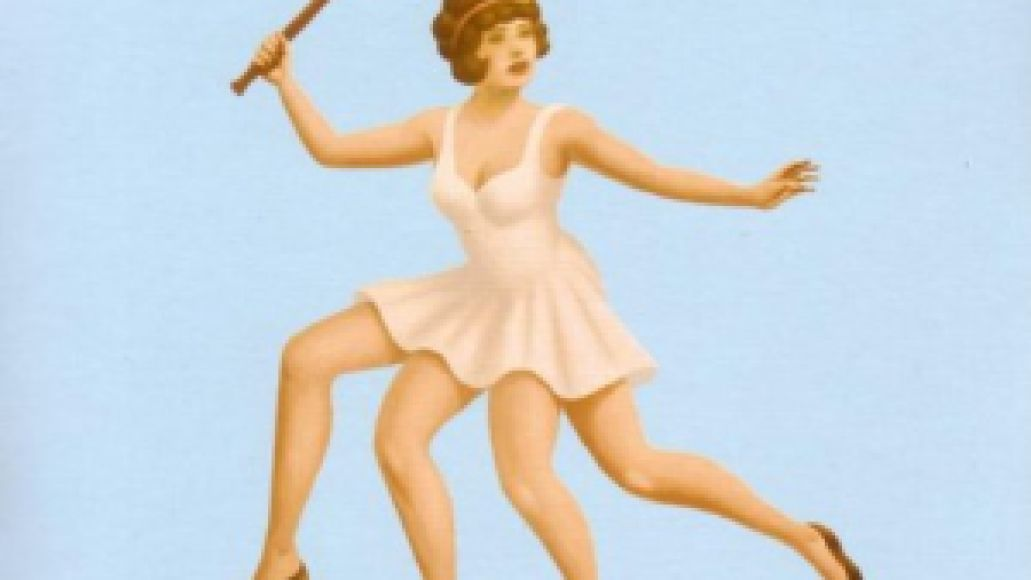 blonde redhead 23 Top 50 Albums of 2007
