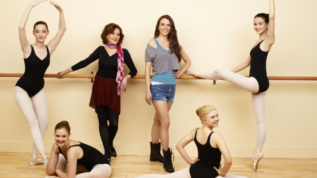 bunheads cast dancers 3 Top Podcasts of the Month: The Boss, Bunheads, and Obamas Last Interview