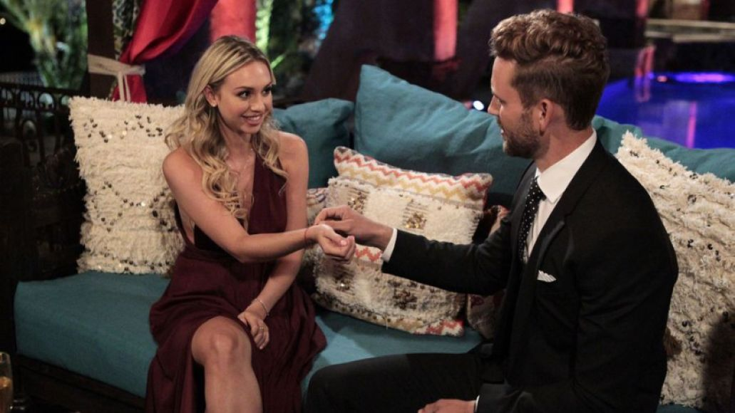 corinne The Bachelor 2017: Your Guide to Rejections and Roses