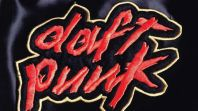 Daft-Punk's Homework