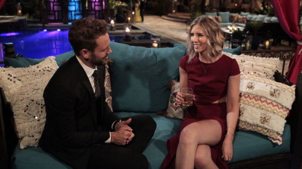 danielle m The Bachelor 2017: Your Guide to Rejections and Roses