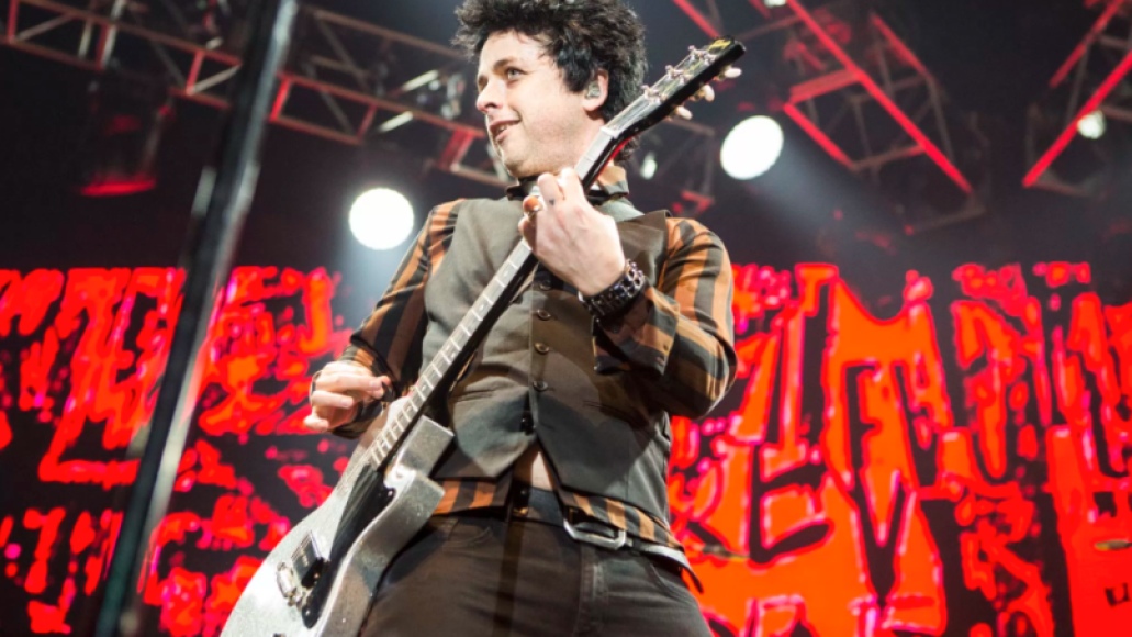 green day A History of Artists Releasing Two Albums at Once