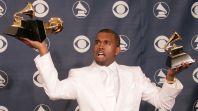 kanye grammys Nicki Minaj Still Mad About 2012 Grammys Loss, Drags Bon Iver on Twitter