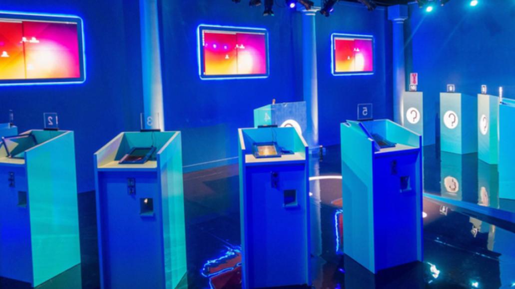 neurosociety David Byrne launches strange neuroscience driven exhibit in Silicon Valley