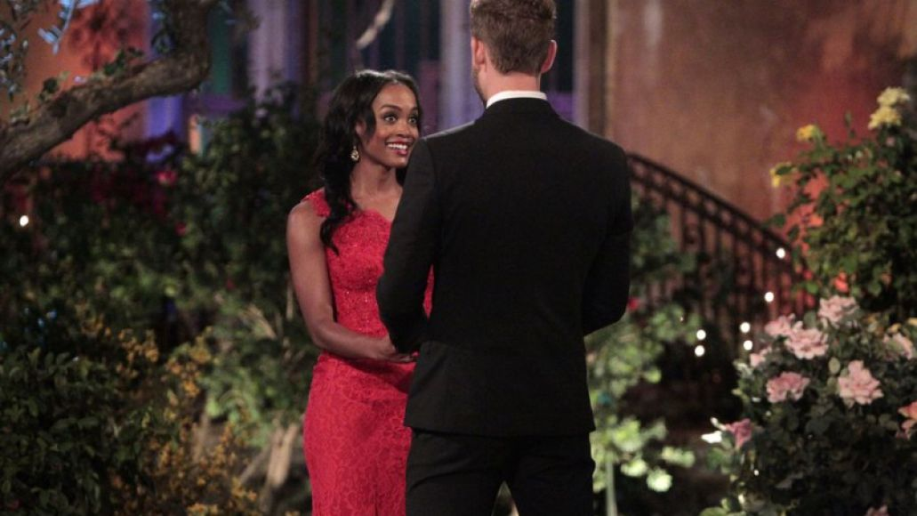 rachel The Bachelor 2017: Your Guide to Rejections and Roses