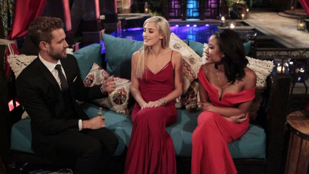 red red red The Bachelor 2017: Your Guide to Rejections and Roses