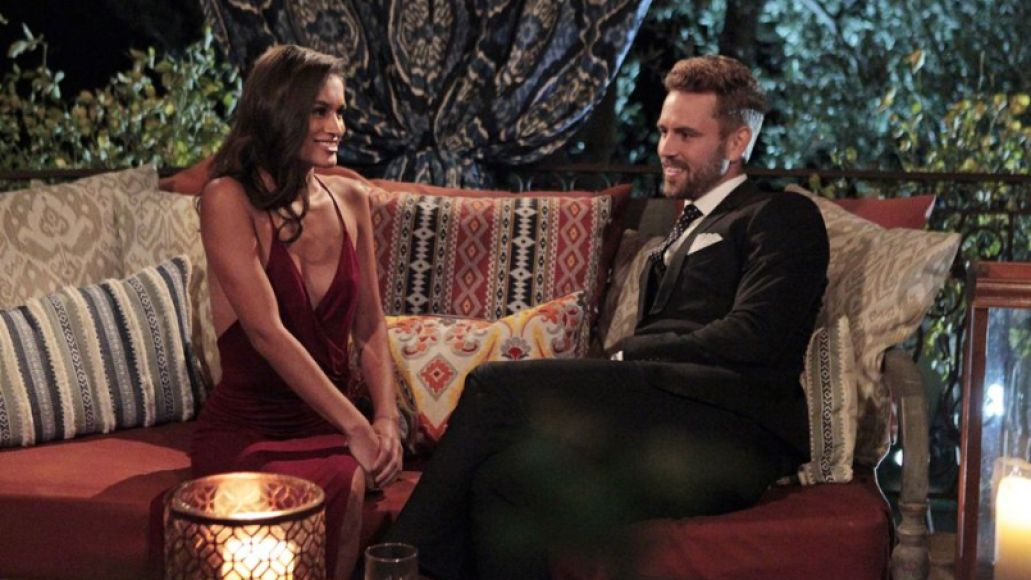 taylor The Bachelor 2017: Your Guide to Rejections and Roses
