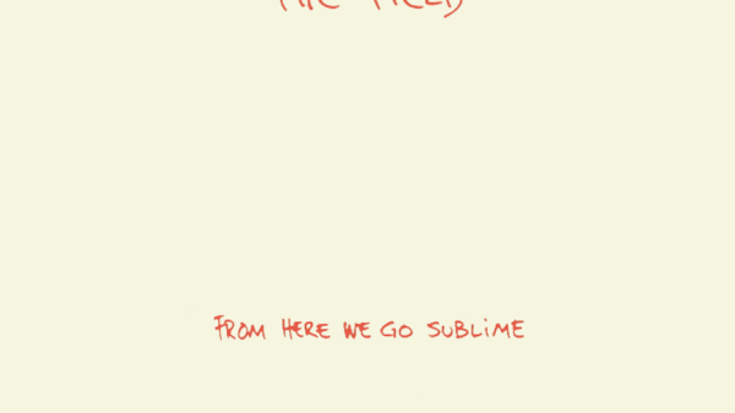 The Field From Here We Go Sublime
