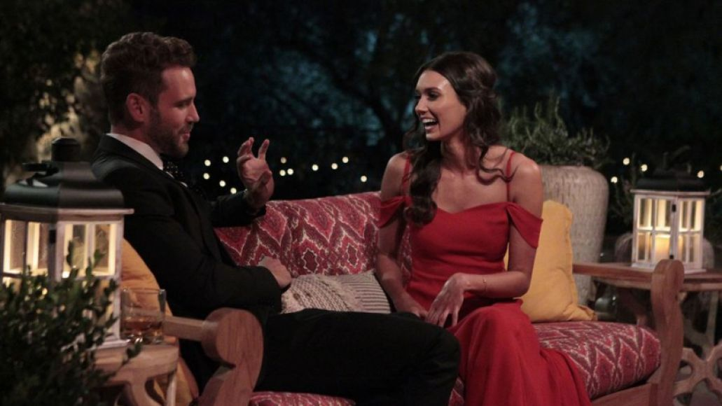 whitney The Bachelor 2017: Your Guide to Rejections and Roses