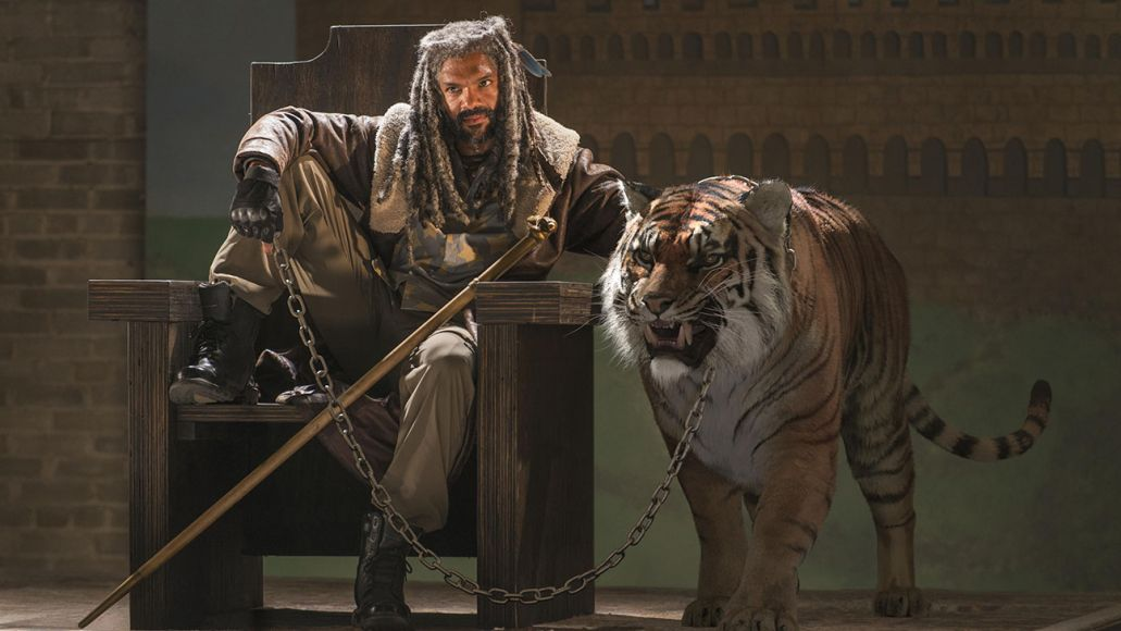 ezekiel The Walking Dead and Why Its Time to Bury the Zombies
