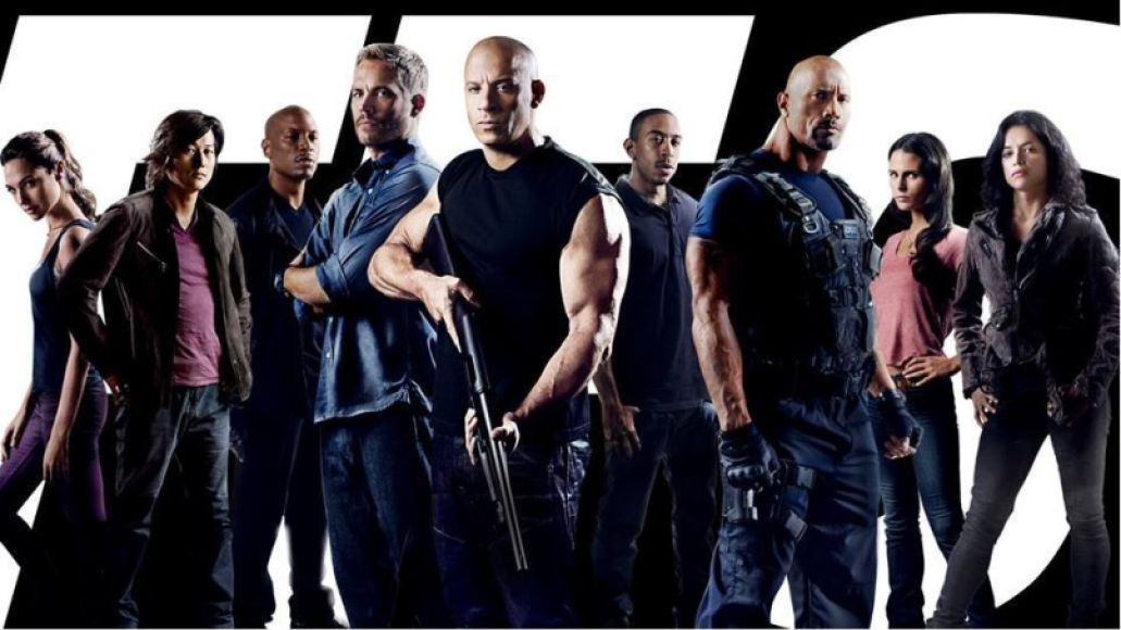 fast and furious Coronavirus Self Care: How to Quarantine with Movies and TV