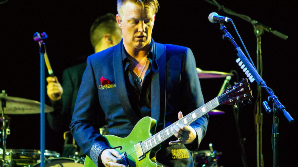 queens stone age fuji rock 2017 comeback Riot Fest Chicagos 2017 Lineup: One Day Later