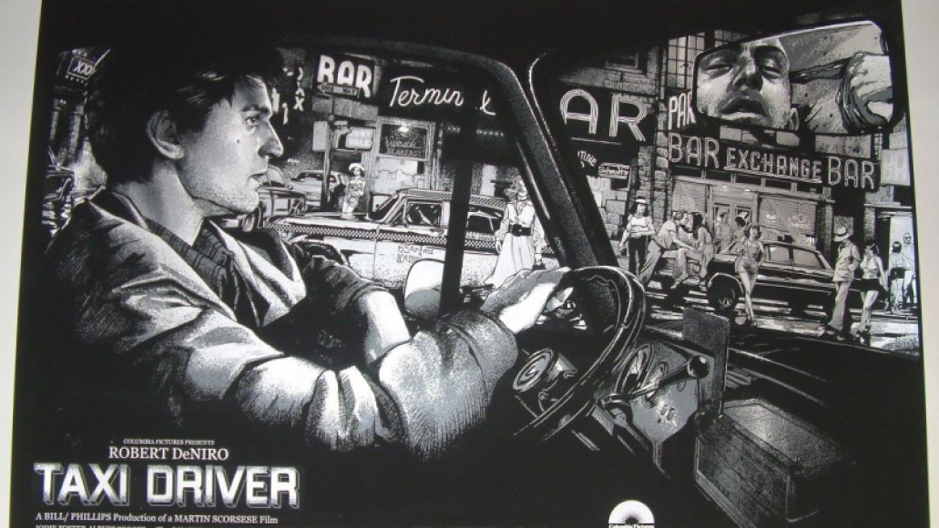 taxi driver 10 Iconic Films That Never Won a Single Oscar