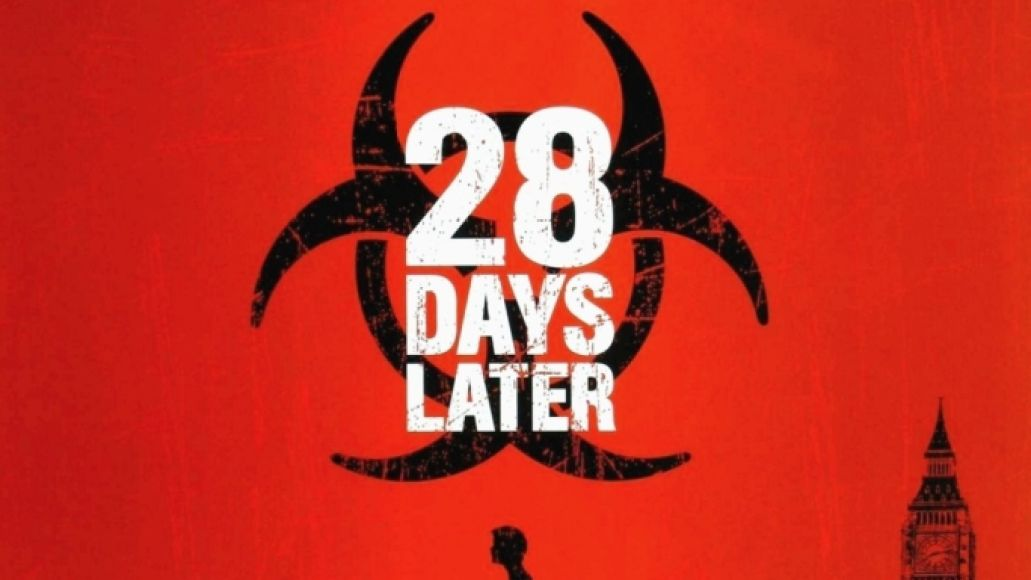28 days later large Ranking: Every Danny Boyle Film From Worst to Best