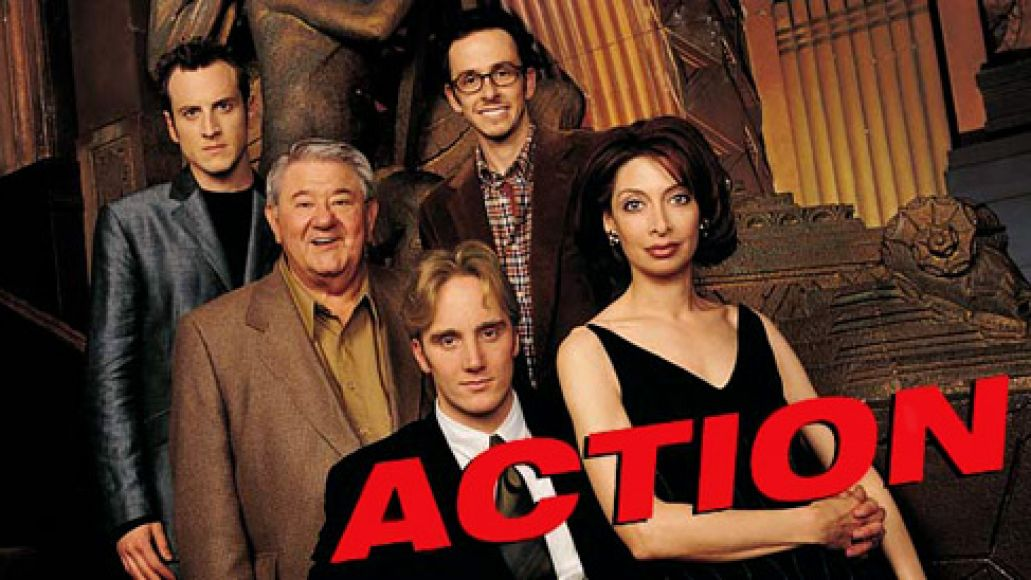 action500 Five TV Shows Actually Worth Bringing to the Big Screen