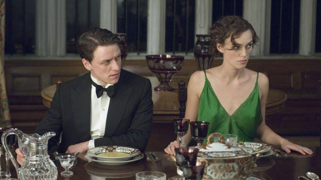 atonement Top 25 Films of 2007