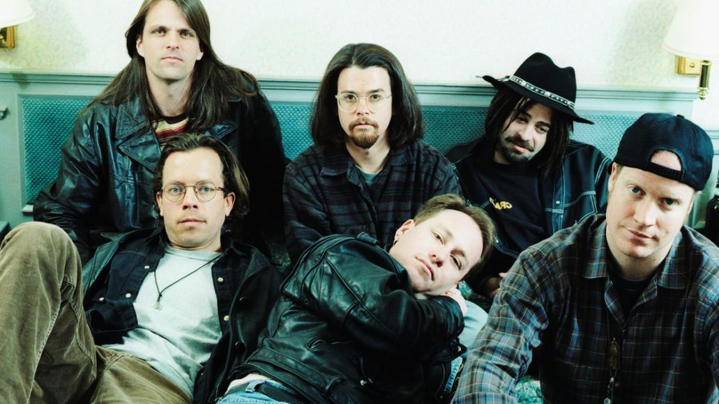 counting crows 10 More 90s Acts We Wanna See at Music Festivals