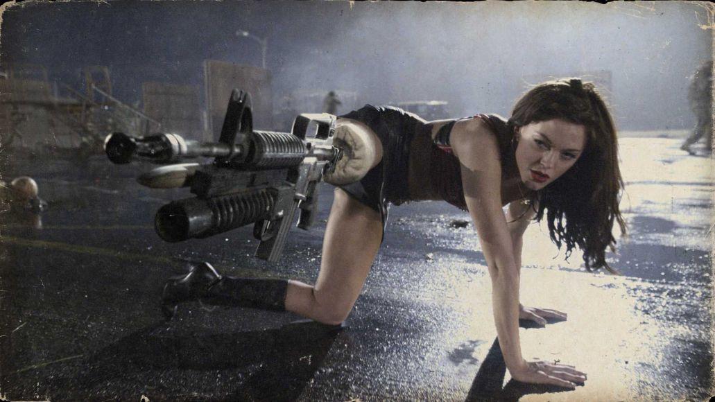 grindhouse Top 25 Films of 2007
