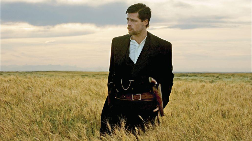 jesse james Top 25 Films of 2007