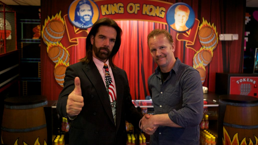 king of kong Top 25 Films of 2007
