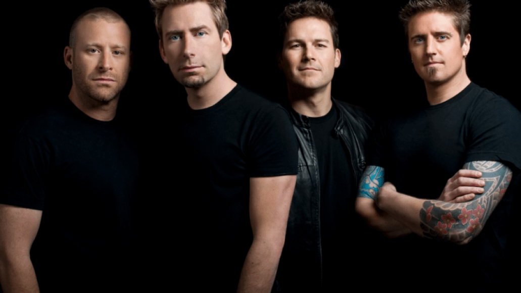 nickelback 10 Bands Who Changed Their Name and Found Fame