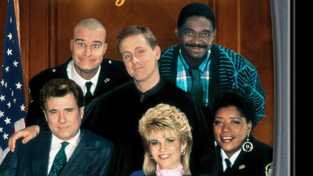 night court Five TV Shows Actually Worth Bringing to the Big Screen