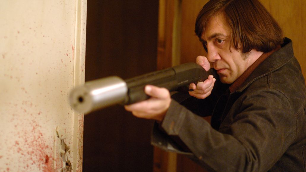 no country for old men Top 25 Films of 2007