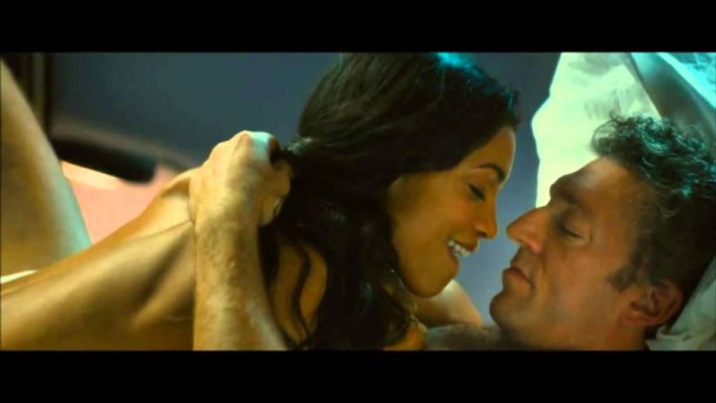 rosario dawson sex scene in tran Ranking: Every Danny Boyle Film From Worst to Best