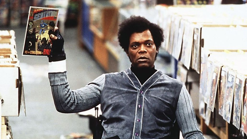 Samuel L. Jacksons Top 10 Performances