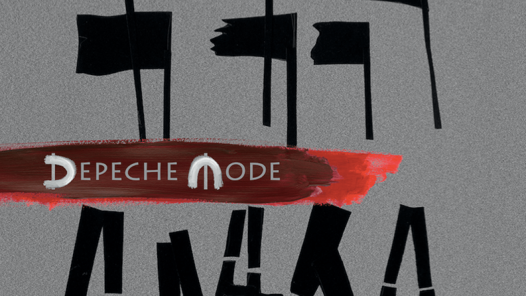 spirit Depeche Mode's Martin Gore and Andy Fletcher Explain How to Save the World