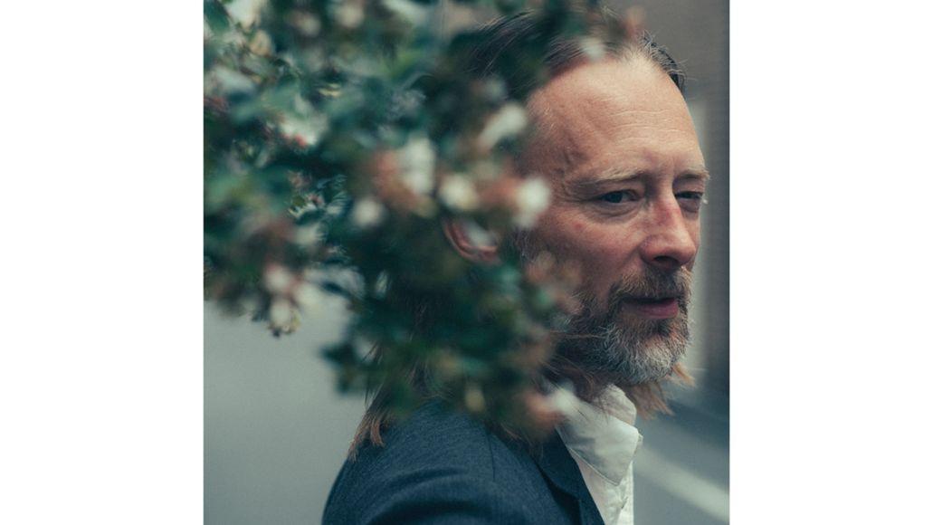 theshepherdundercover 13 Thom Yorke and Jonny Greenwood rework Radiohead songs for glorious new 16 minute mix